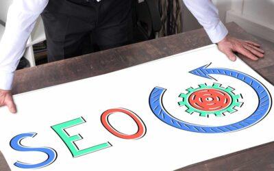 Bliv nummer 1 på Google – sådan kommer du nemmest i gang med SEO