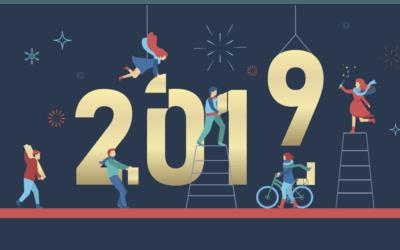 Online markedsføring anno 2019