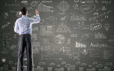 En markedsføringsplan er vejen til resultater
