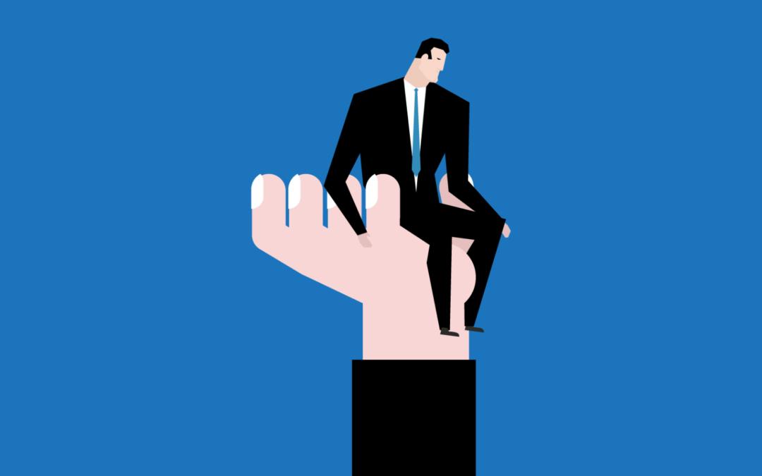 Opskriften på online succes er employee advocacy