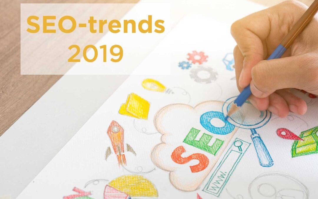 SEO-trends 2019: Her er, hvad du skal vide om SEO i 2019 | SIGNAfilm