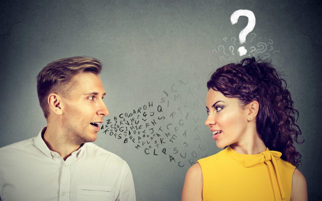 Fatter andre overhovedet, hvad det er, du snakker om? | SIGNAfilm