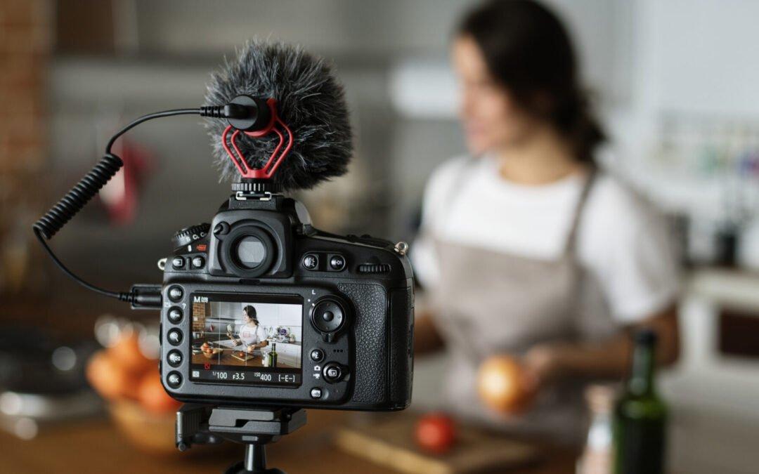 Derfor bør du bruge video i den interne kommunikation