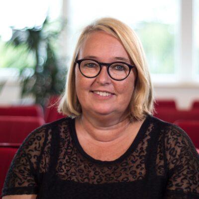 Annette Tanderup Petersen