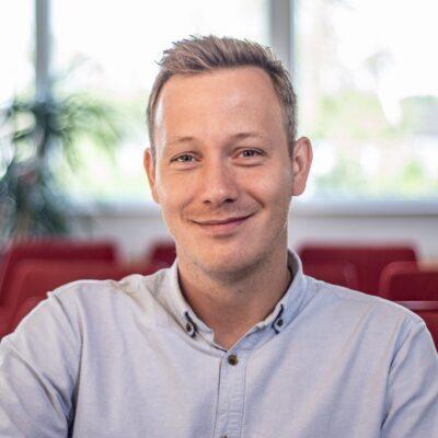 Morten Staal