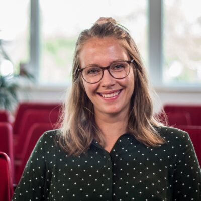 Ditte Marie Vinther Andersen