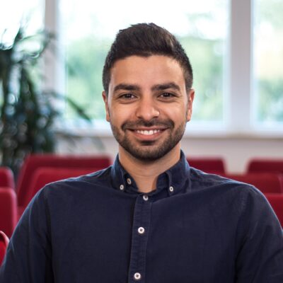 Jarivan Ahmad