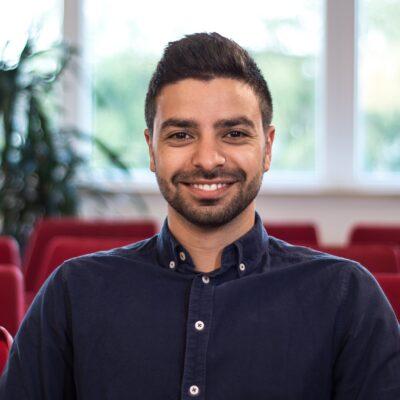 Jarivan Ahmed