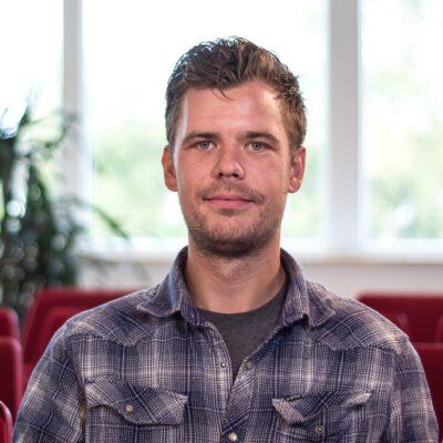 Jonatan May
