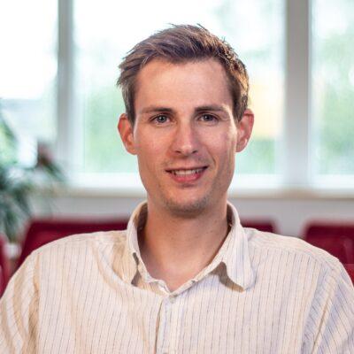 Kasper Christiansen