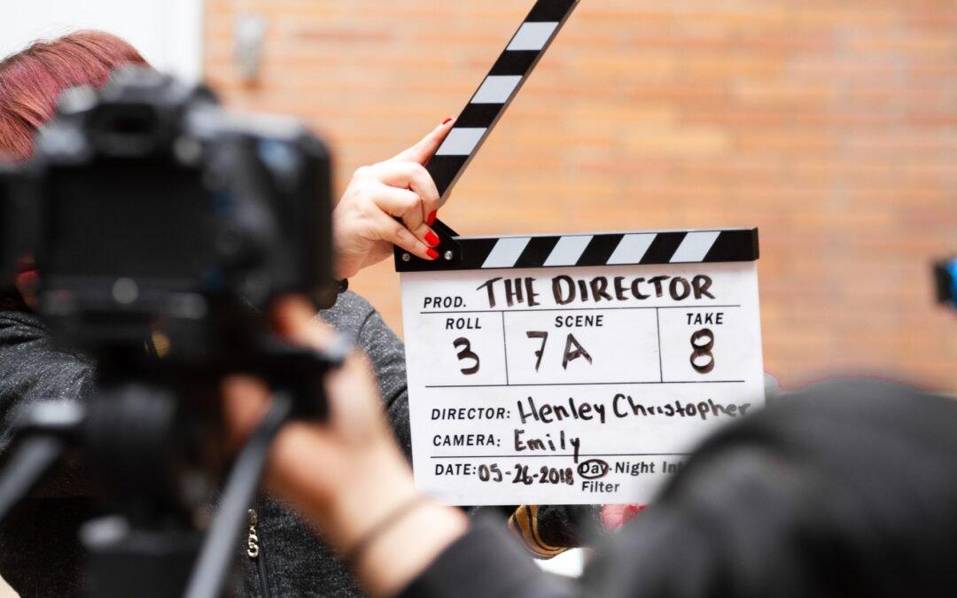 Storytelling i film gør ejektorer spændende