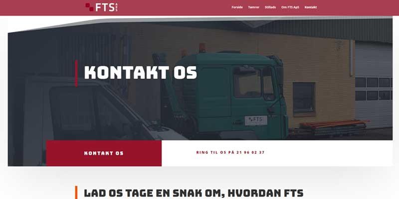 Hjemmeside 10