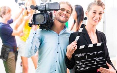 7 grunde til, at du skal arbejde med videomarkedsføring