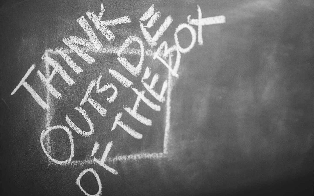 Hvordan skiller du dig ud med content marketing?- Fire konkrete råd til bedre content