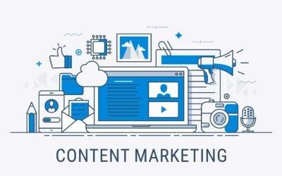 Sådan kan du bruge de forskellige typer af content marketing