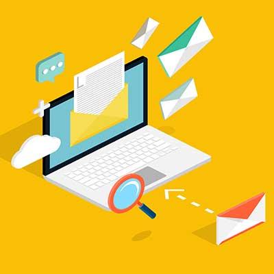 E-mail marketing 1