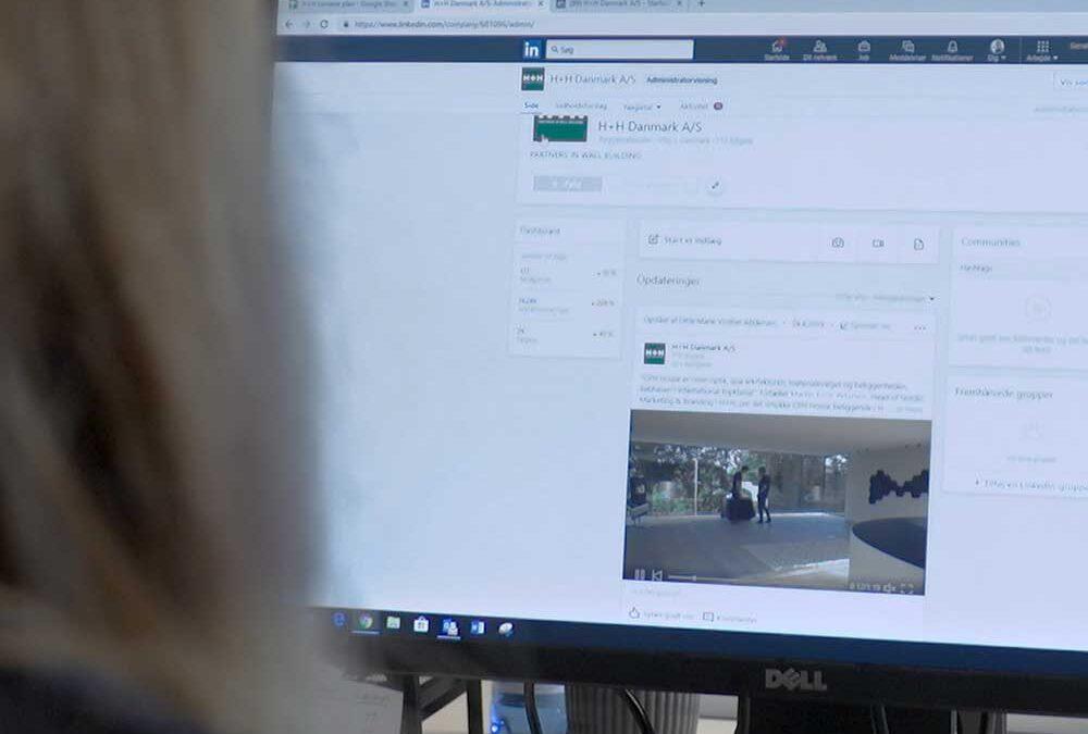 Film til sociale medier | SIGNAfilm