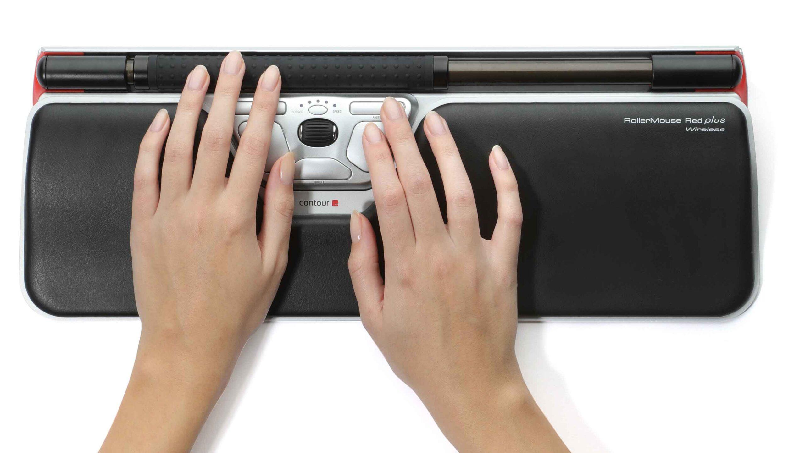 Contour Design: Doodle film skal forbedre ergonomien i hele verden 1