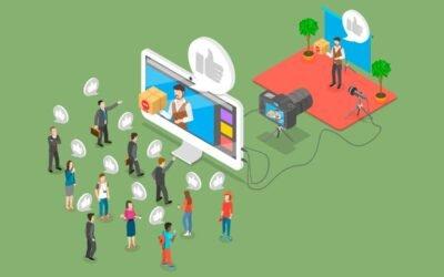 Messe eller ej – Mød nye kunder med online kommunikation