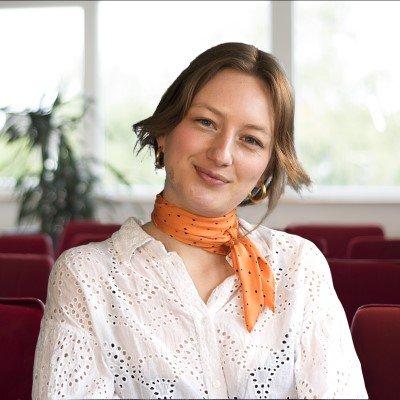 Sigrid Tanderup